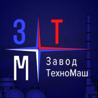 ТехноМаш (Сайт-визитка завода котельных)
