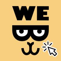 Weblamas (Наш сайт-портфолио)