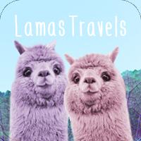 Lamas Travels (Сайт-блог про путешествия)
