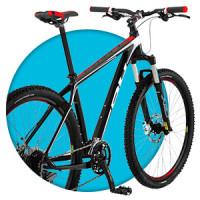Интернет-магазин велосипедов «Giantika»