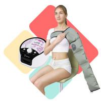 Сайт массажной продукции из Кореи «WelbuTech»