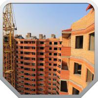 Каталог для строительной компании