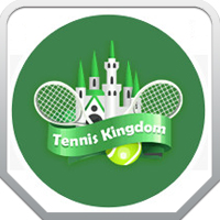 Сайт детской школы тенниса