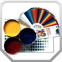 Дизайн сайта полиграфии Kreativ Print