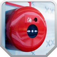 Дизайн сайта пожарного центра