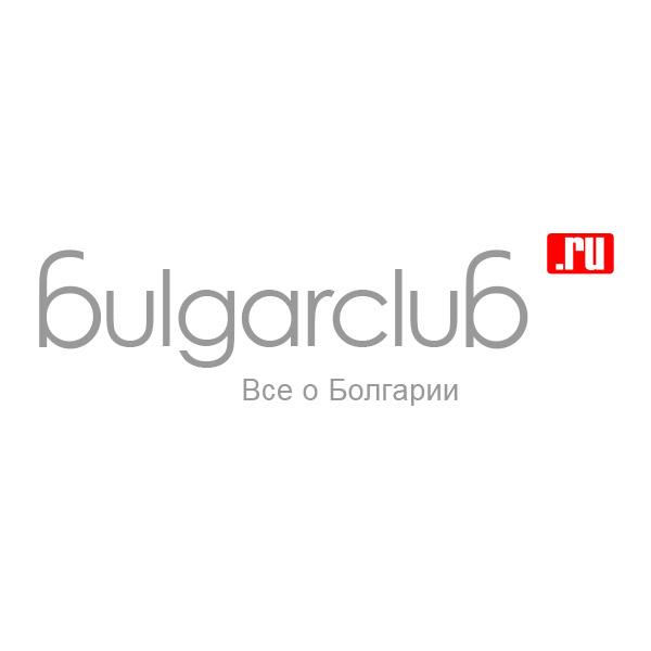 Логотип сайта Bulgarclub.ru