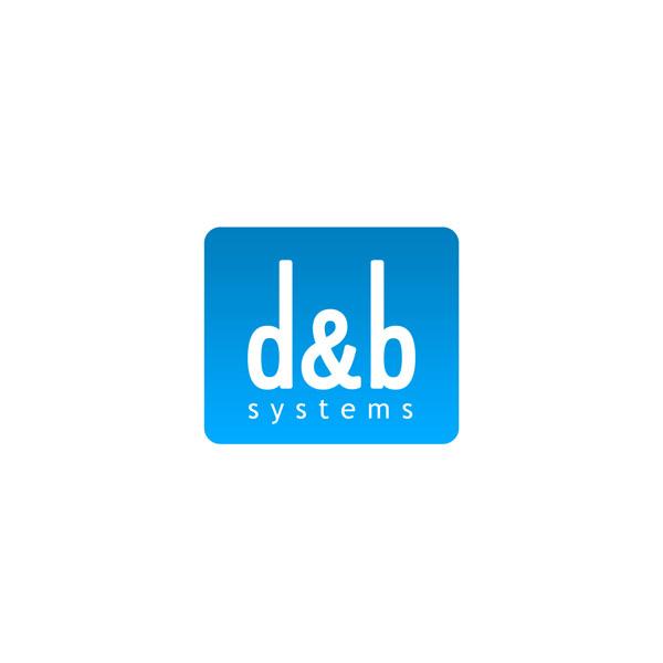 Логотип компании D&B Systems