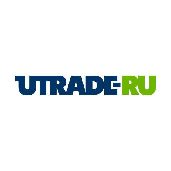 Логотип брокерской компании Utrade.ru