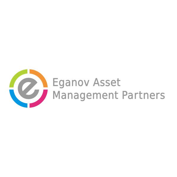 Логотип компании Eganov Asset Management Partners