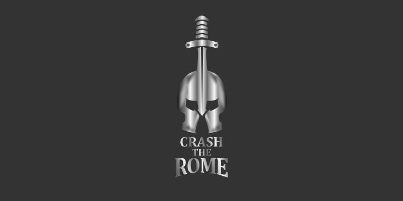 Crash The Rome