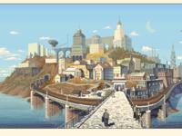 Пиксел-арт
