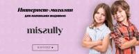 Баннер для интернет-магазина Missully