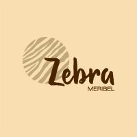 Логотип для шале в Мерибель, Франция