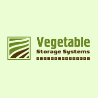 Логотип для строительной компании Vegetable Storage Systems