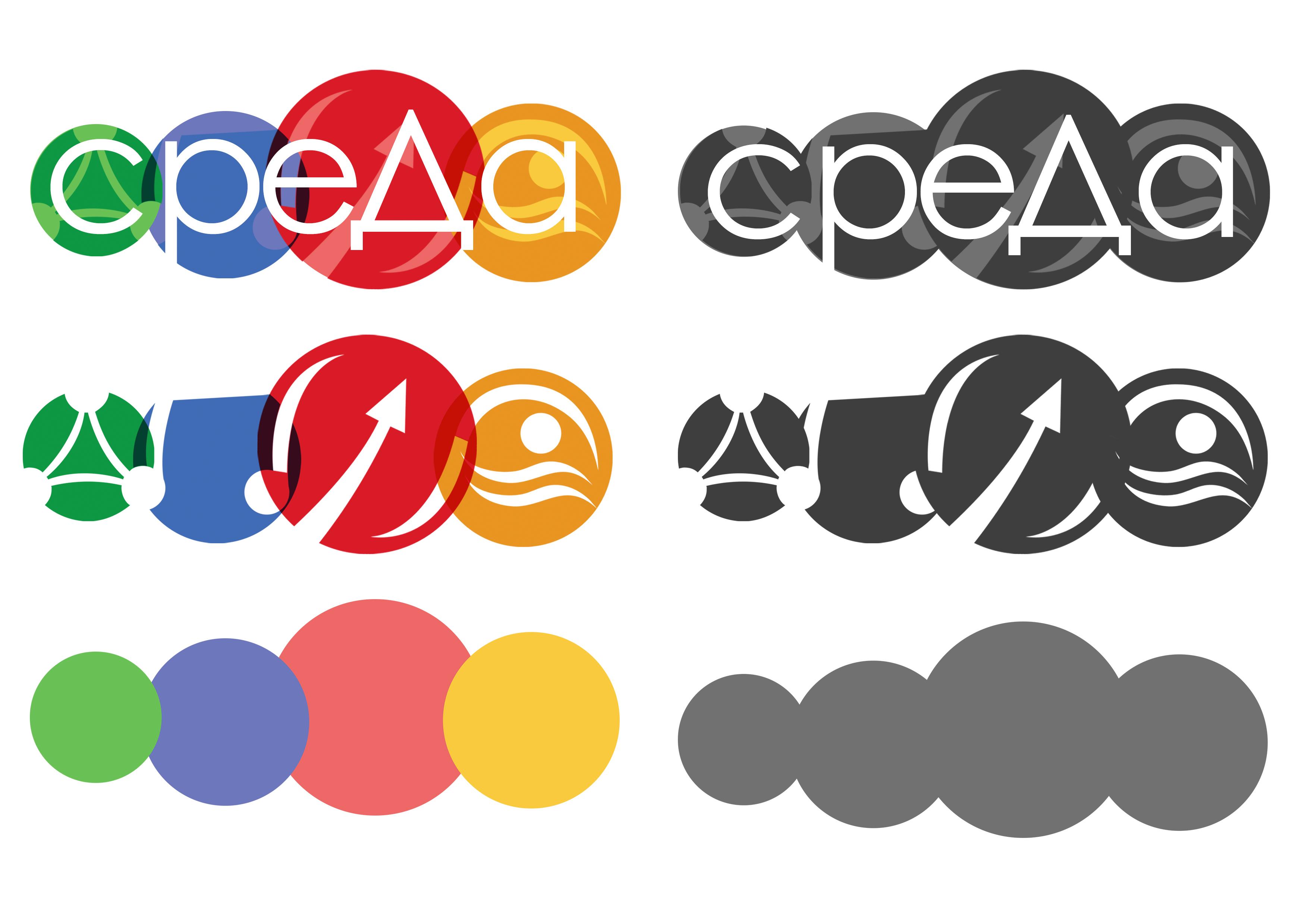 Разработка логотипа для творческого портала фото f_5335b44521549058.jpg