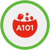 "Тексты для сайта ""А-101"""