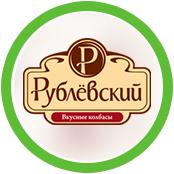 """Для сайта компании """"Рублёвский"""""""