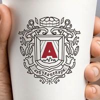 """Логотип и фирстиль """"Азбука пекаря"""""""