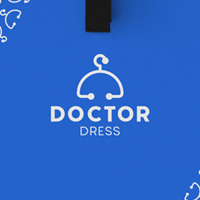 DoctorDress