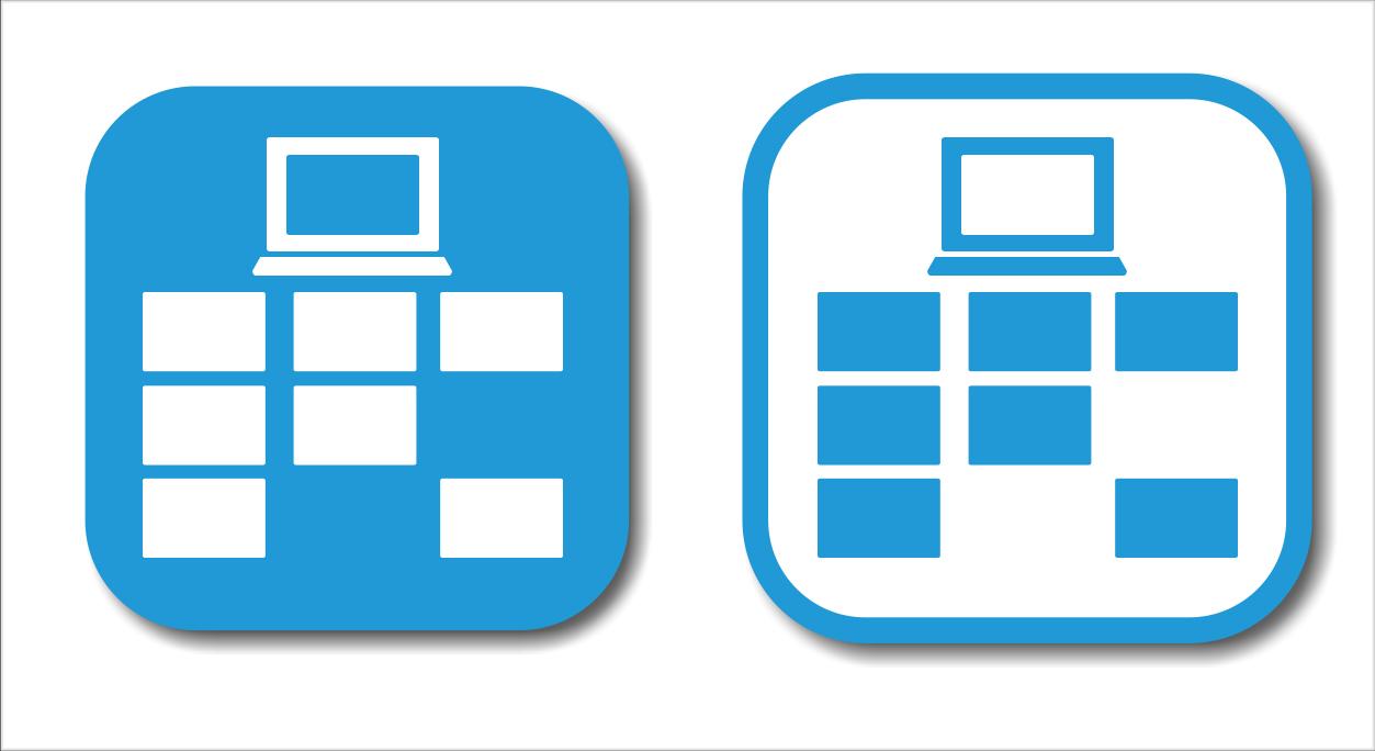 Логотип / иконка сервиса управления проектами / задачами фото f_6255977531d10e00.jpg