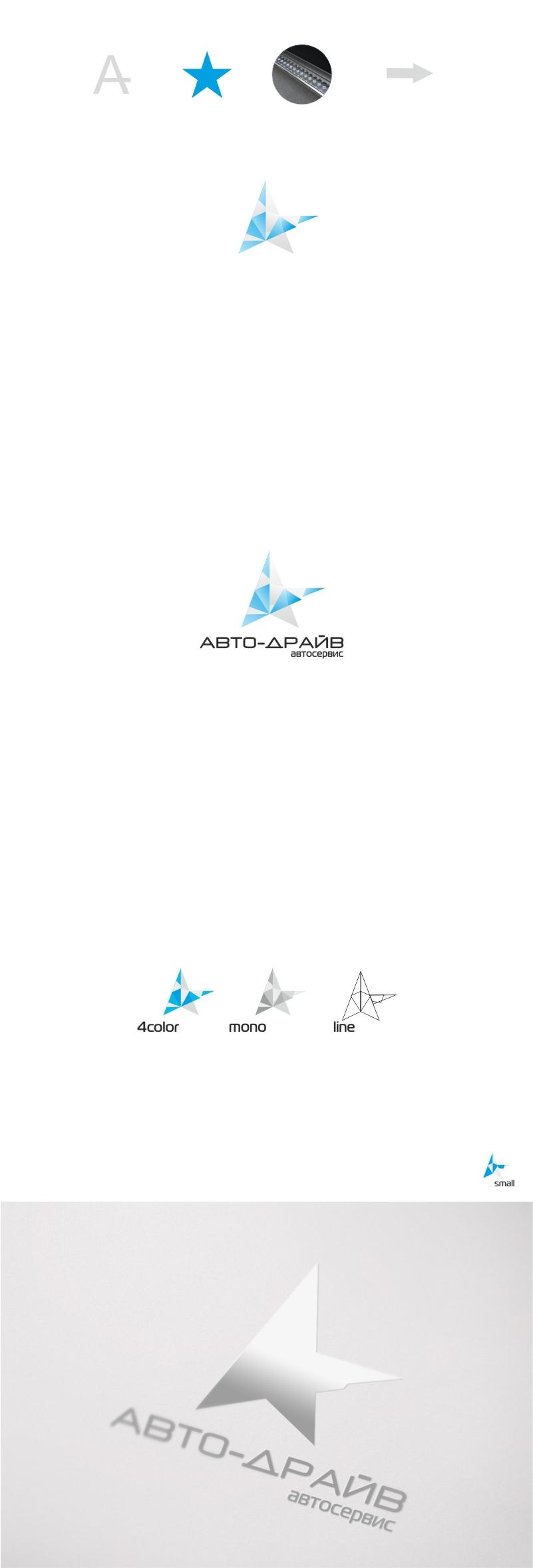 Разработать логотип автосервиса фото f_200513d7d626932c.jpg