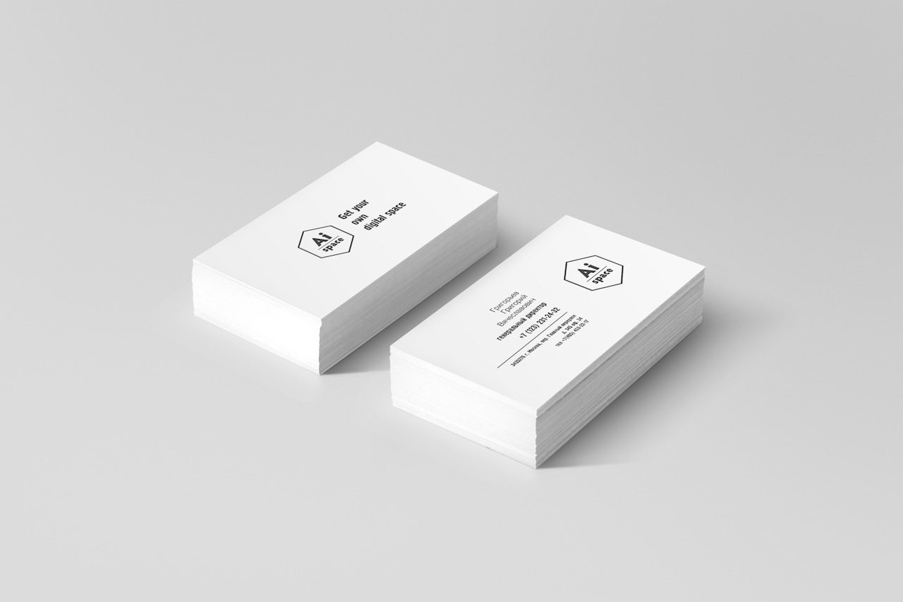 Разработать логотип и фирменный стиль для компании AiSpace фото f_21051adac168f8a2.jpg