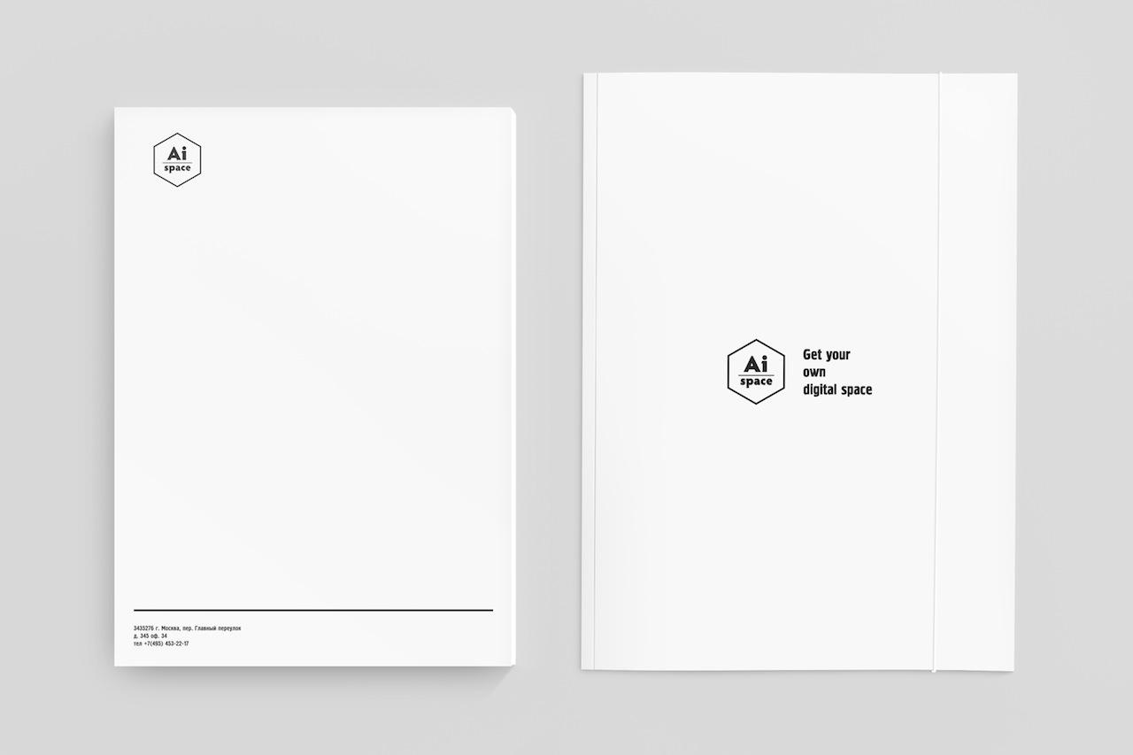 Разработать логотип и фирменный стиль для компании AiSpace фото f_25951adac21c3583.jpg