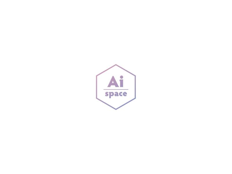 Разработать логотип и фирменный стиль для компании AiSpace фото f_35351adac6278d85.jpg