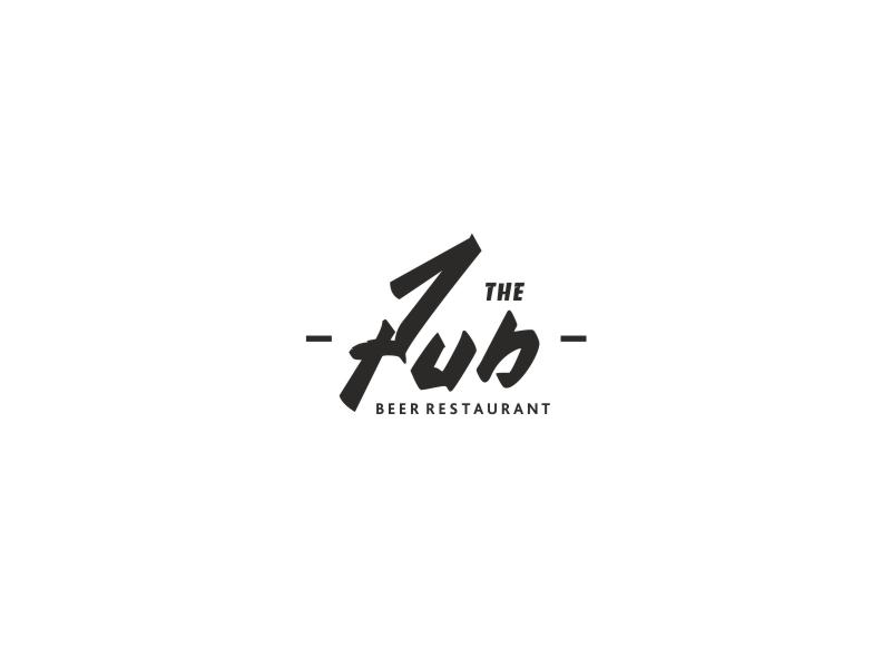 """Разработка логотипа торговой марки """"THEPUB"""" фото f_41451dfff5ef2ffa.jpg"""