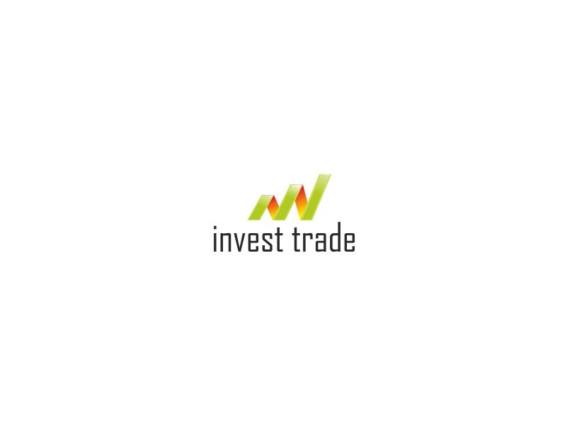 Разработка логотипа для компании Invest trade фото f_6535121cad05f37e.jpg