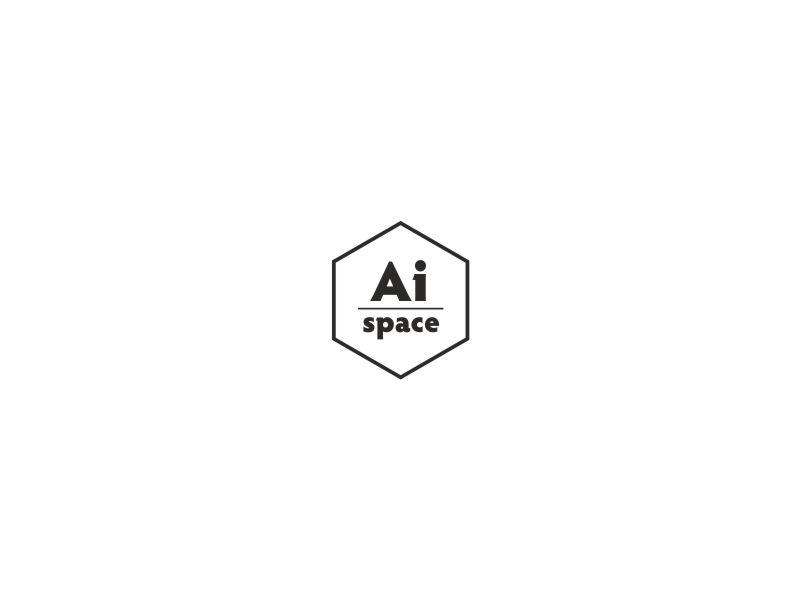 Разработать логотип и фирменный стиль для компании AiSpace фото f_76551adabfa3169f.jpg