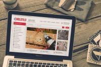 Интернет-магазин строительного инструмента Molotilo