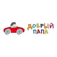 Магазин детский игрушек Добрый Папа (Санкт-Петербург)