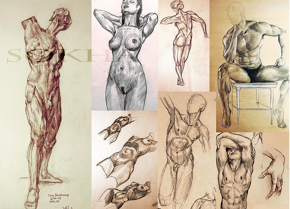 Рисунки 2