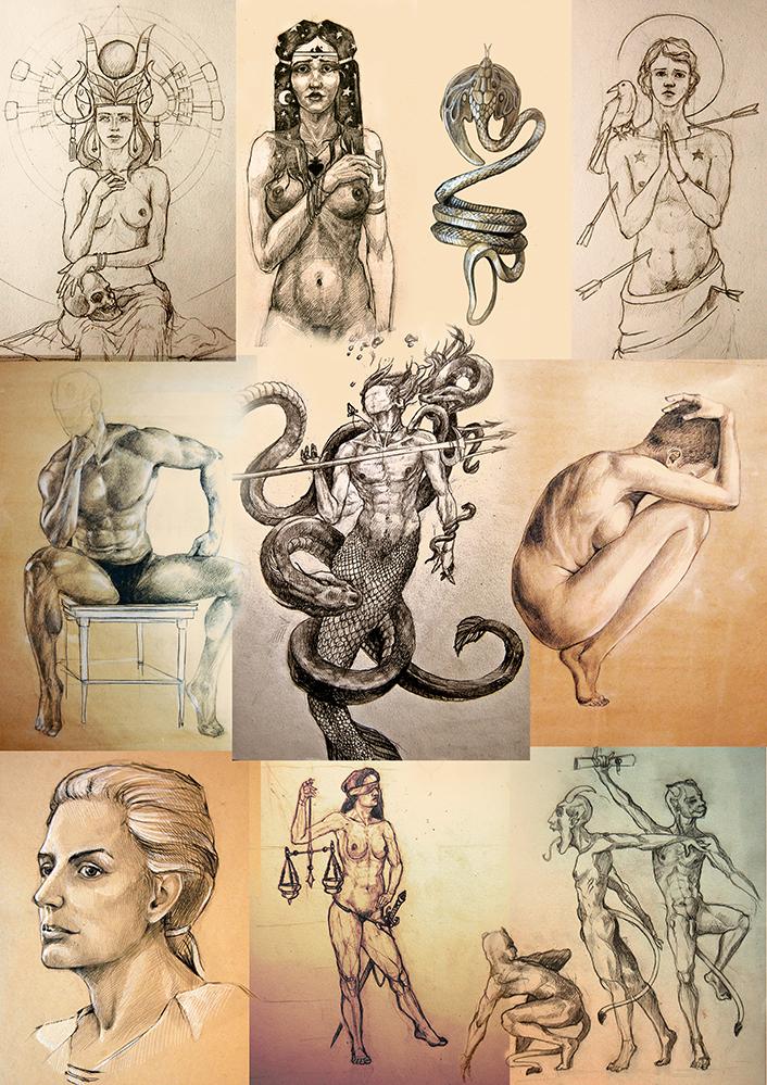 Рисунки 3
