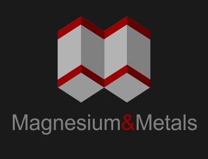Логотип для проекта Magnesium&Metals фото f_4e7b3465e05bb.jpg
