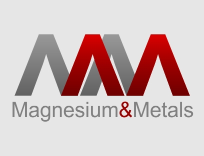 Логотип для проекта Magnesium&Metals фото f_4e7b347ee60af.jpg