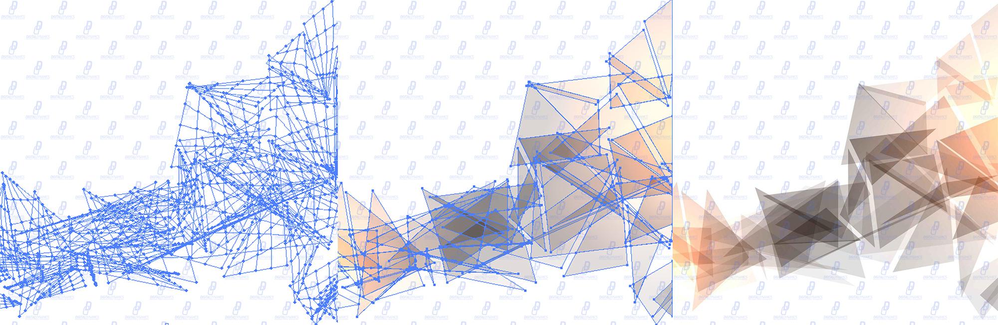 Перерисовка сложного векторного изображения без использования масок и эффектов