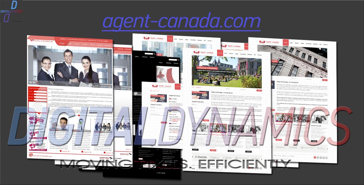 agent-canada.com