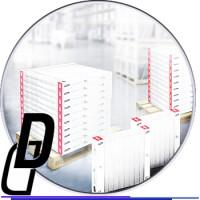Фотомонтаж упаковок с радиаторами