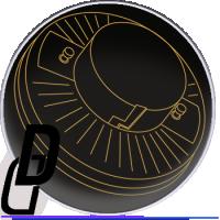Отрисовка цоколей ламп в векторе