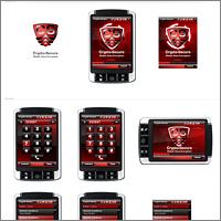 Дизайн интерфейса PDA/Mobile