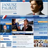 Presidend election 2010 Poland