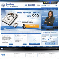Critical Data Recovery (US)