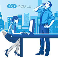 ECO Mobile