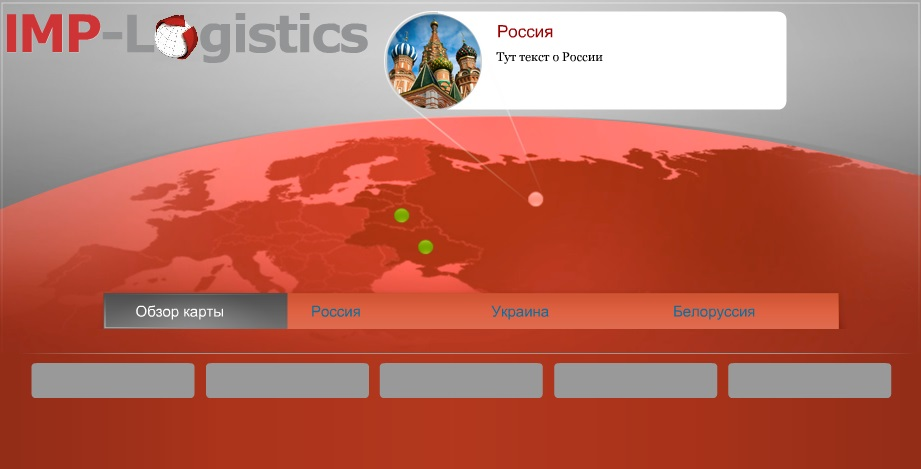 IMP-Logistic