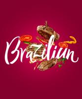 Brazilian | Logotype