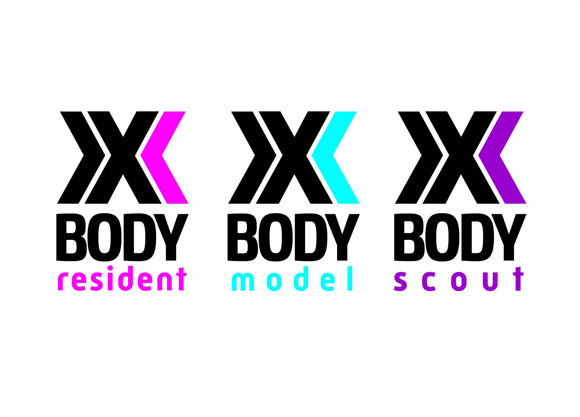 Разработка логотипа (видеоблог для моделей) фото f_0045b28151c5c3ac.png