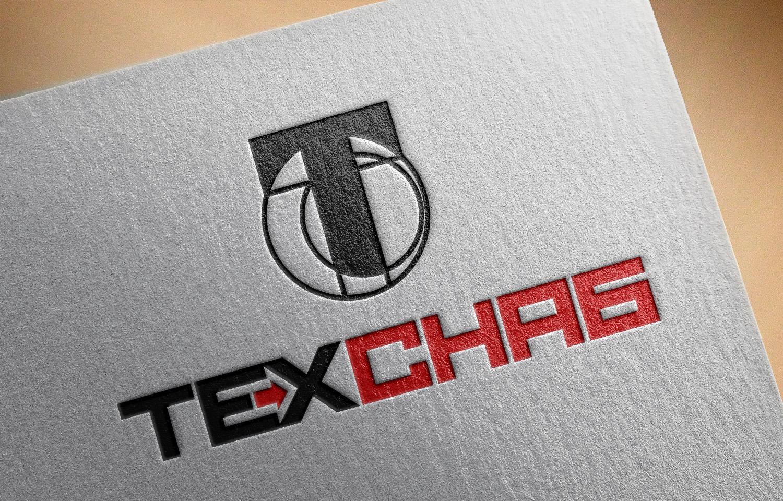 Разработка логотипа и фирм. стиля компании  ТЕХСНАБ фото f_2145b1b93cb5602c.jpg