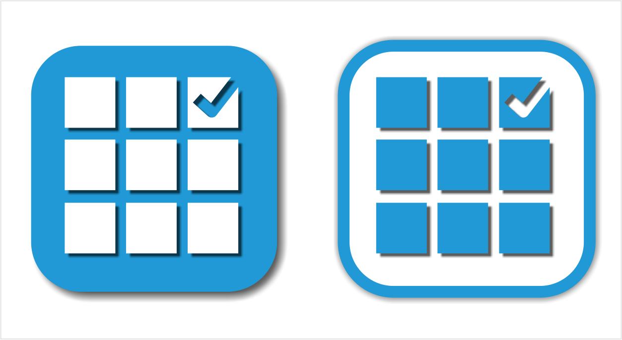 Логотип / иконка сервиса управления проектами / задачами фото f_4795975c6f95a5c4.jpg